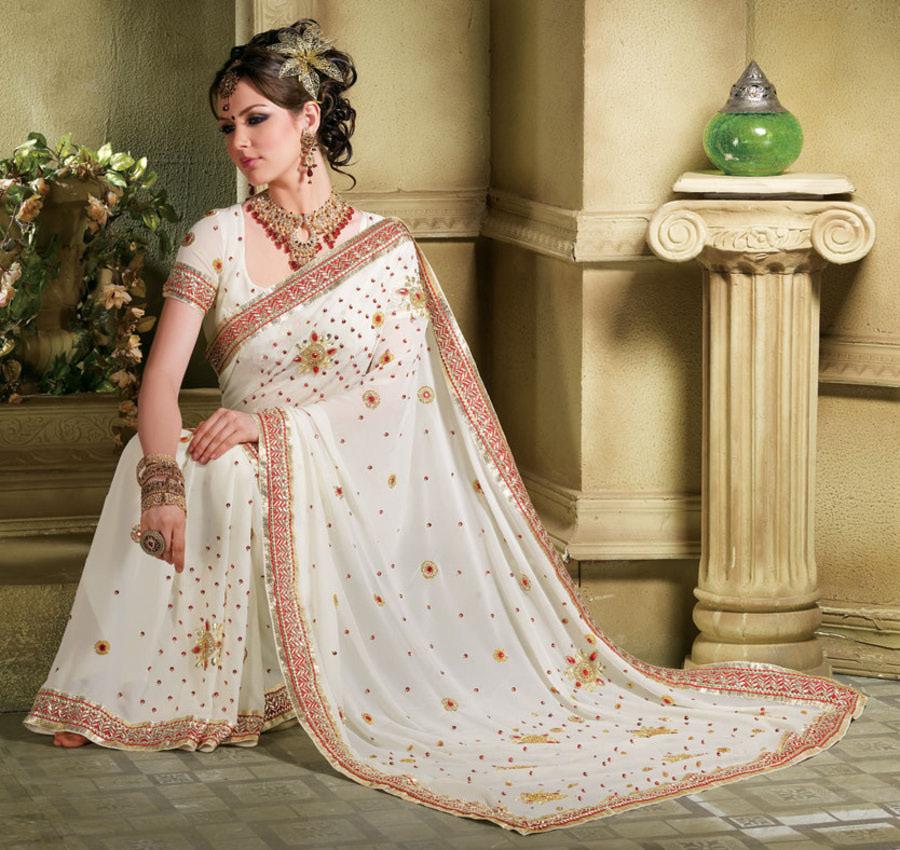 Кино индийское платье