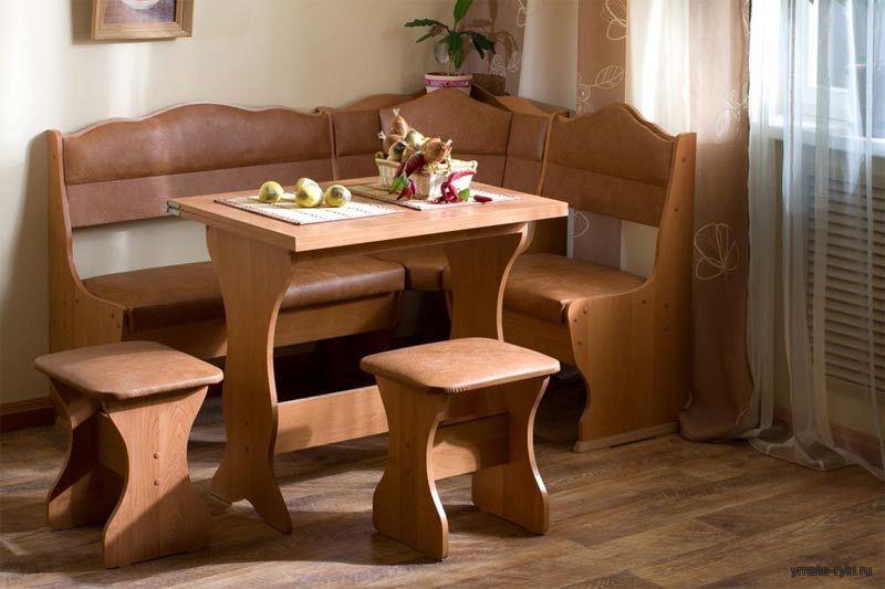 Делая ремонт и мебель своими