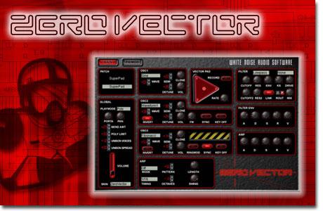 Синтезатор U-he Zebra VST VSTi 2.7.9 - мощный виртуальный синтезатор