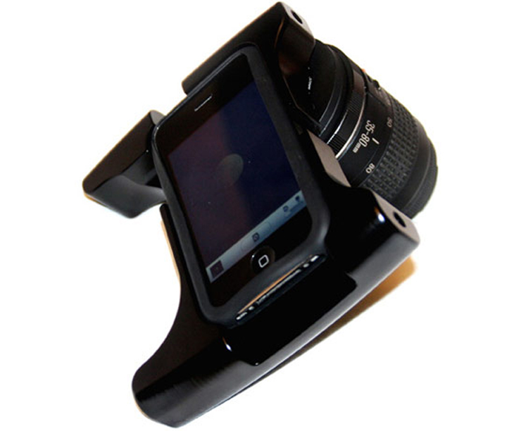 Мобильники будущего - Для умелых рук