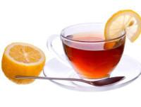 горячий чай для согревания